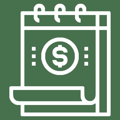 Wegwijs Administratie & Advies JAARREKENING & RAPPORTAGE
